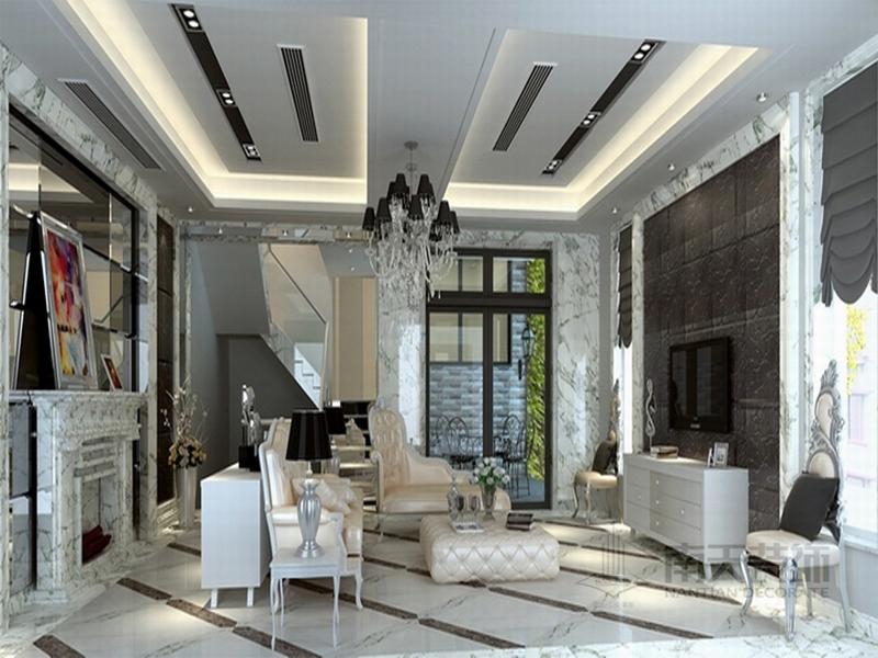 宁波南天装饰设计工程有限公司